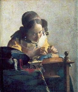 Johannes_Vermeer_-_The_lacemaker-web