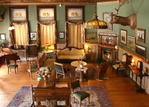 Chock full of history and Bluegrass music, stop for lunch or stay the night in one of the wonderful rooms for guests.