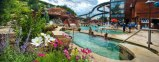 Old Town Hot Springs water park.